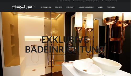 Rueth Online Responsive Webdesign