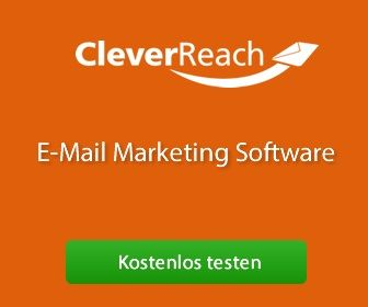 cleverreach newsletter marketing